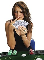 Pros and cons of real money poker