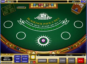 screenshot Crazy Vegas casino