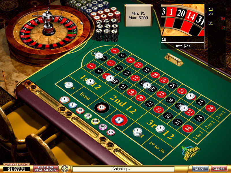 Golden Palace Casino Download